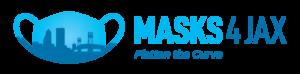 masks4jax-logo